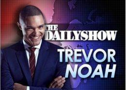 Noah Dyer Daily Show